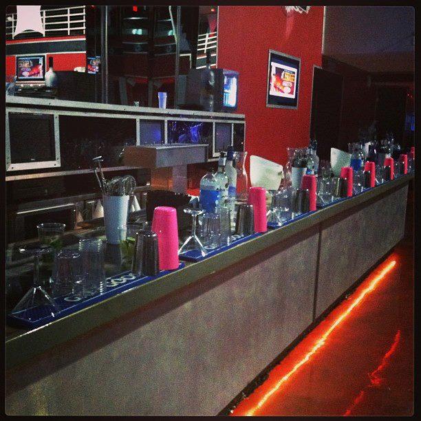 Nashville bartending school