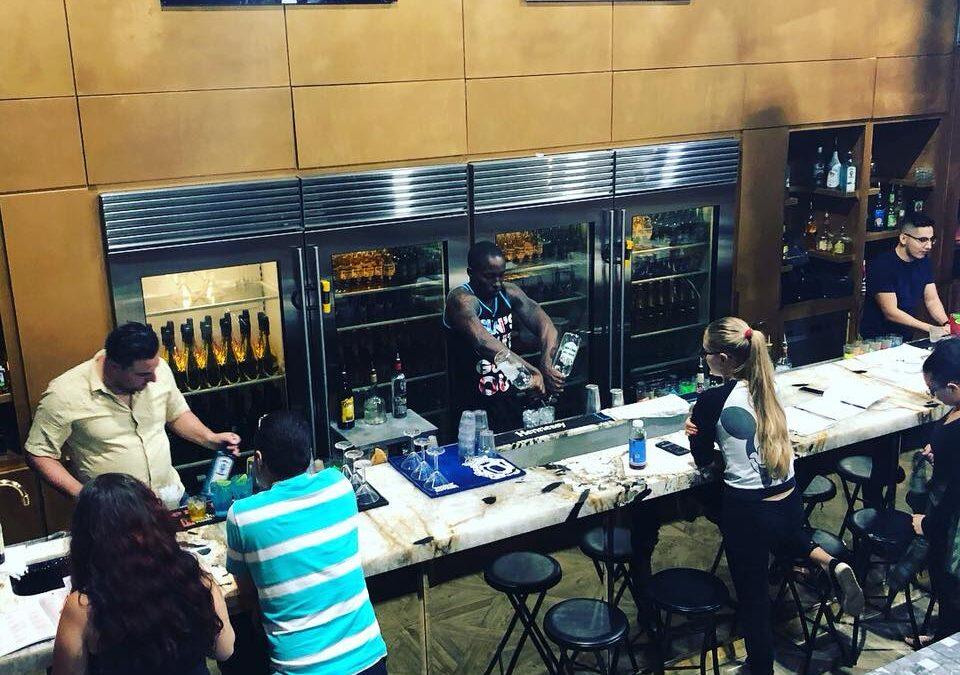 Best bartending school Orlando