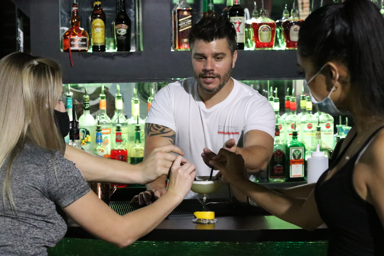 Miami bartending school